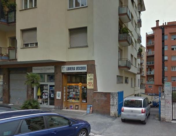 Libreria Vescovio, Roma